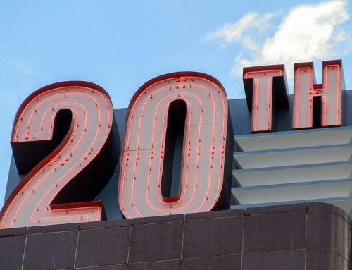 Wir blicken auf 20 erfolgreiche Jahre zurück!
