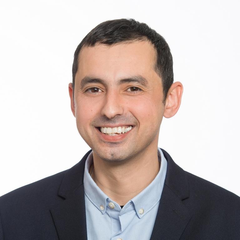 Dimitrios Katsaros