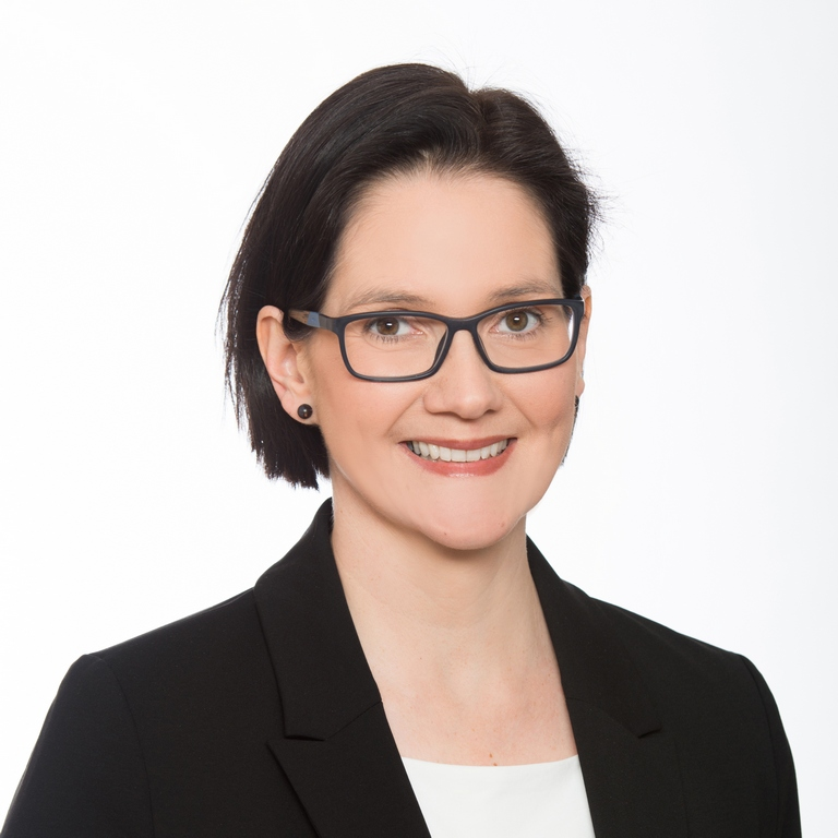 Monika Eckstein