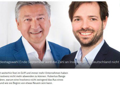 "Interview ""getabstract"" – Till Mönig und Hubertus Bange"
