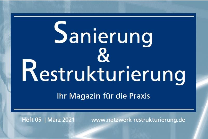 Sanierung & Restrukturierung - Online Heft 5