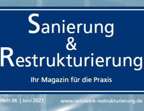 Sanierung & Restrukturierung – Online Heft 6